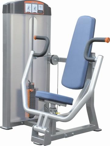 Тренажёры для мышц груди Aerofit IF8101, Жим от груди, 250 фунтов (113 кг)