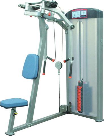 Тренажёры для мышц груди Aerofit IF8122, Баттерфляй / Задняя дельта, 200 фунтов (90 кг)