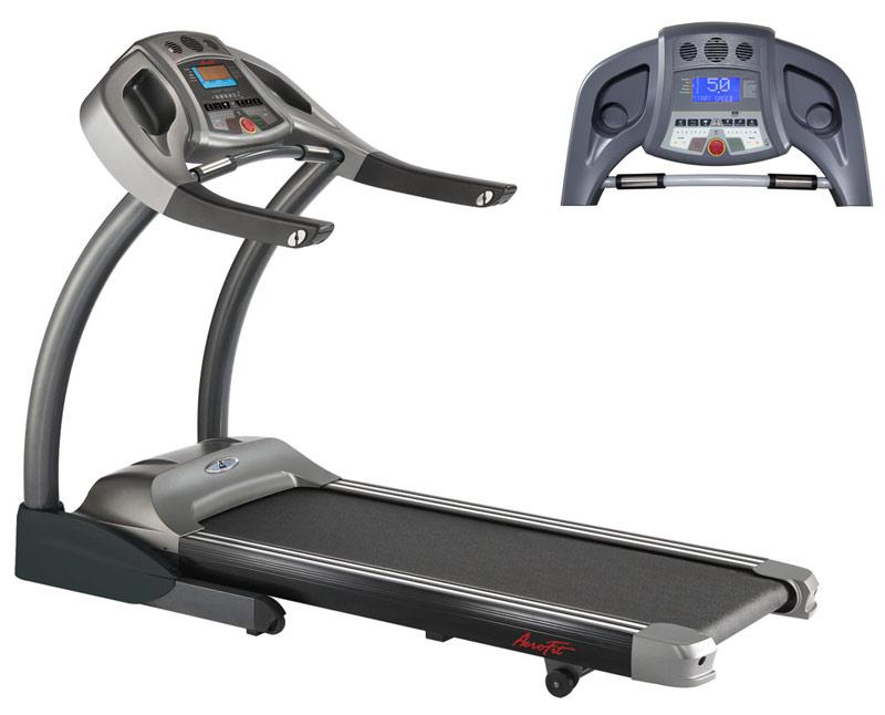 Беговые дорожки Aerofit MaxFit 5000 Plus, Электрическая беговая дорожка складная MaxFit 5000 Plus