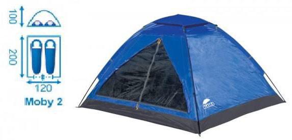Палатки классические и походные Alaska 26050, Палатка Alaska