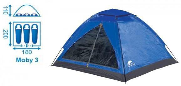 Палатки классические и походные Alaska 26060, Палатка Alaska