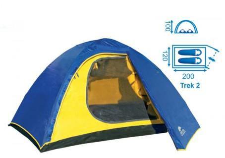 Палатки классические и походные Alaska 26080, Палатка Alaska