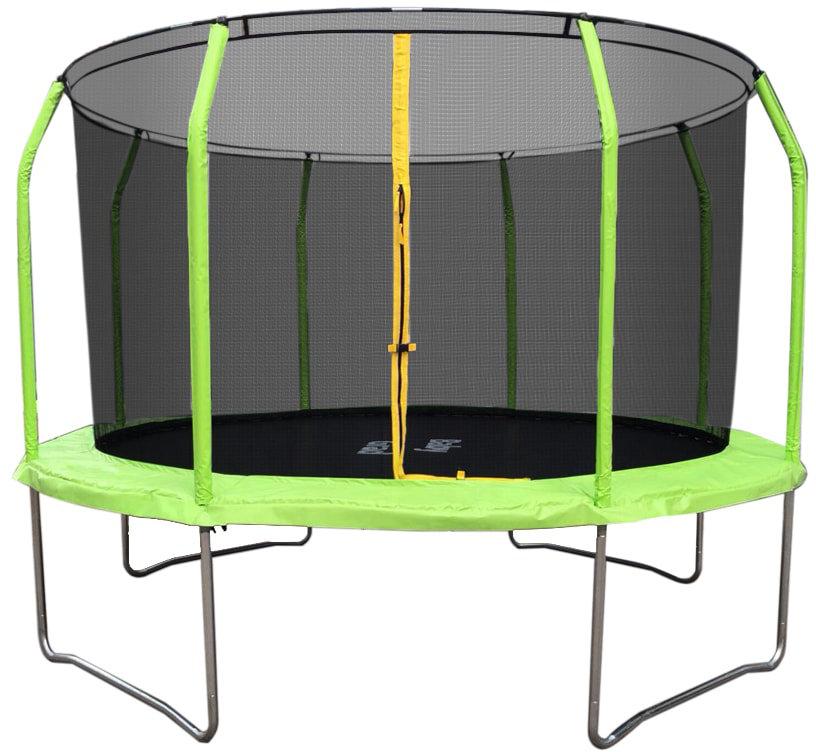 Батуты с защитной сеткой, диаметром до 10 футов (305 см) BabyGrad Батут с защитной сетью