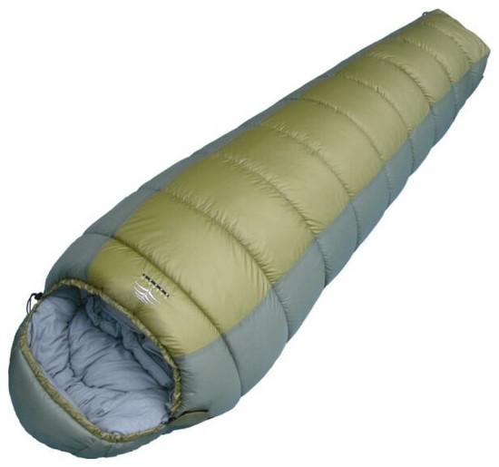 Спальные мешки - кокон Bergen Sport Tibet 500 Спальный мешок