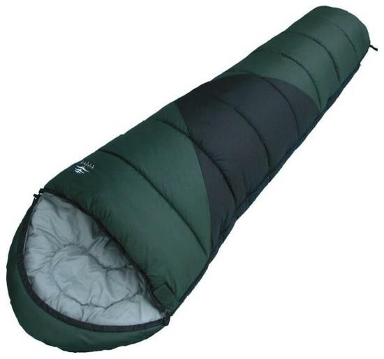 Спальные мешки - кокон Bergen Sport Zion 500 Спальный мешок