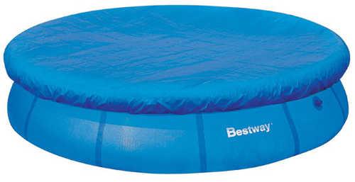 Бассейны и аксессуары для бассейнов BestWay 58034 Тент для бассейна, 366 см