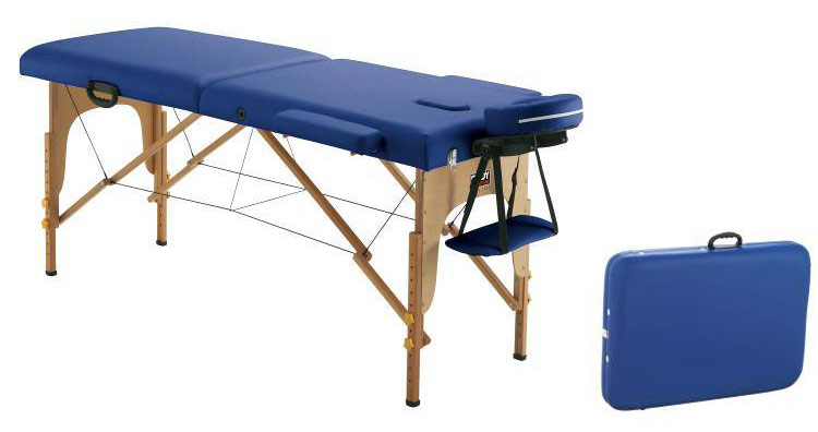 Массажные столы Body Sculpture Массажный стол складной BM-1310