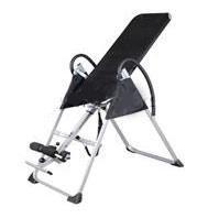Гиперэкстензии и тренажёры для спины Sport Elit Инверсионный стол GB-13102