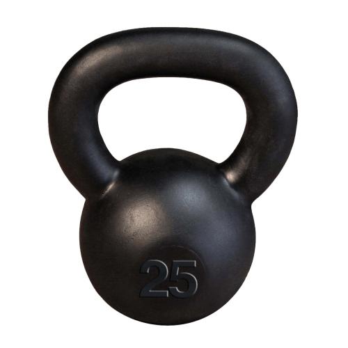 Гири Body Solid Гиря классическая 11,3 кг (25 фунтов), KB25