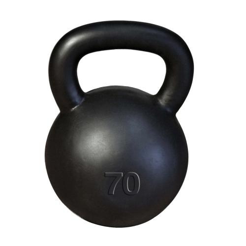 Гири Body Solid Гиря классическая 31,8 кг (70 фунтов), KB70