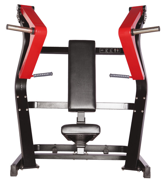 Тренажёры для мышц груди Bronze Gym A-01, Жим от груди