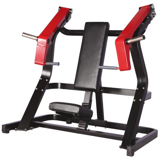 Тренажёры для мышц груди Bronze Gym A-02, Жим от груди под наклоном