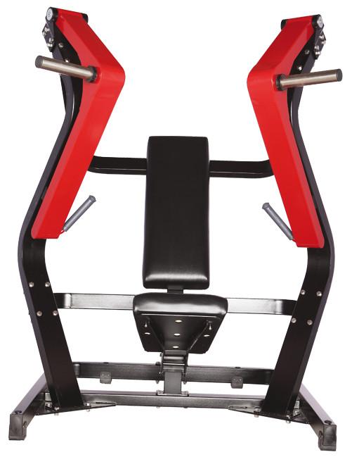 Тренажёры для мышц груди Bronze Gym A-05, Жим от груди широкий
