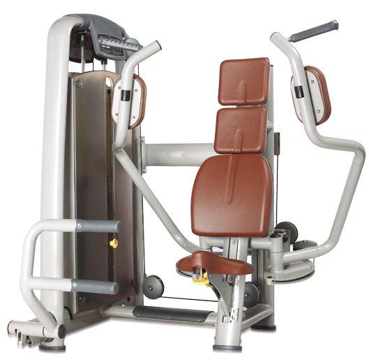 Тренажёры для мышц груди Bronze Gym A9-002, Баттерфляй