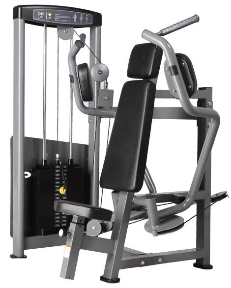 Тренажёры для мышц груди Bronze Gym D-002, Баттерфляй