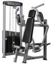 Bronze Gym D-002, Баттерфляй
