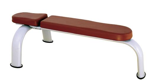 Скамьи и стойки Bronze Gym H-036, Скамья горизонтальная