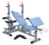 Carbon Fitness МВ-60, Многофункциональная скамья