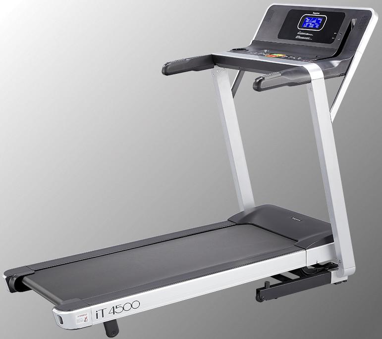 Ожидается Clear Fit IT 4500, Беговая дорожка электрическая, серия IT