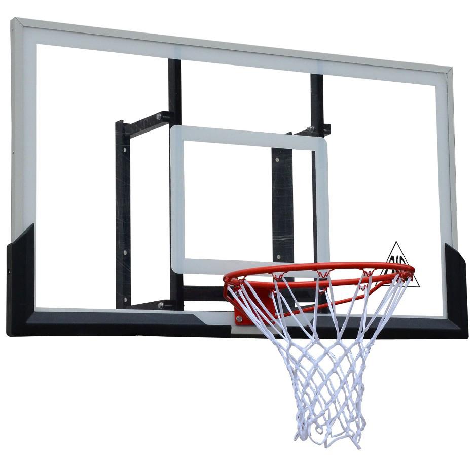 Щиты для баскетбола и стритбола DFC BOARD50A, Баскетбольный щит 50