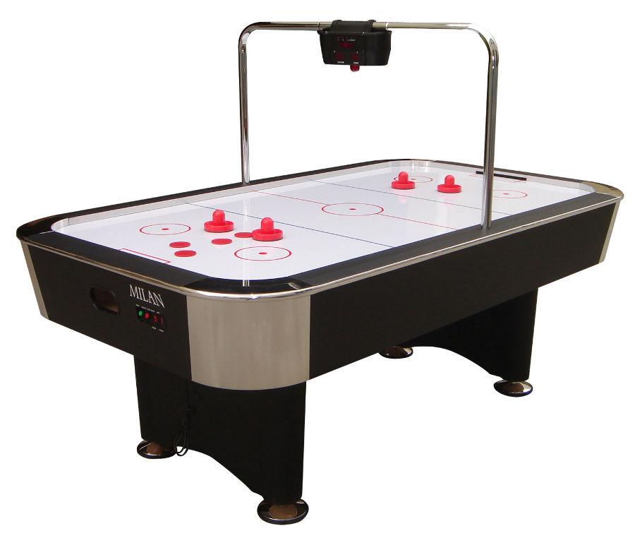 Игровые столы - аэрохоккей DFC GS-AT-5091, Игровой стол - аэрохоккей