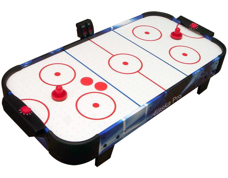 Настольные игры DFC GS-AT-5105, Игровой стол - аэрохоккей