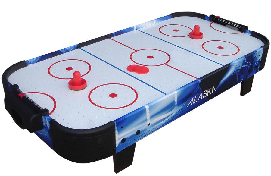 Настольные игры DFC GS-AT-5124, Игровой стол - аэрохоккей