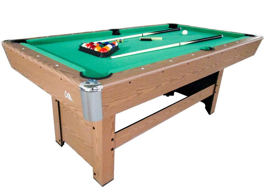 Игровые столы - бильярд DFC Бильярдный стол