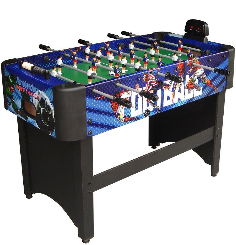 Игровые столы - футбол DFC Уценка (образец со следами сборки) GS-ST-1025, Игровой стол - футбол