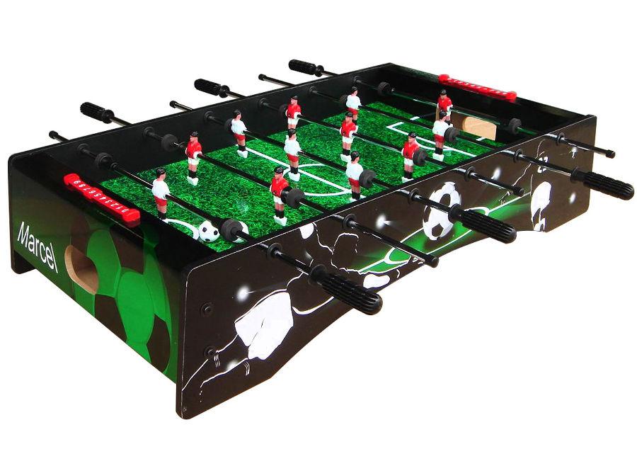 Настольные игры DFC GS-ST-1274, Игровой стол - футбол