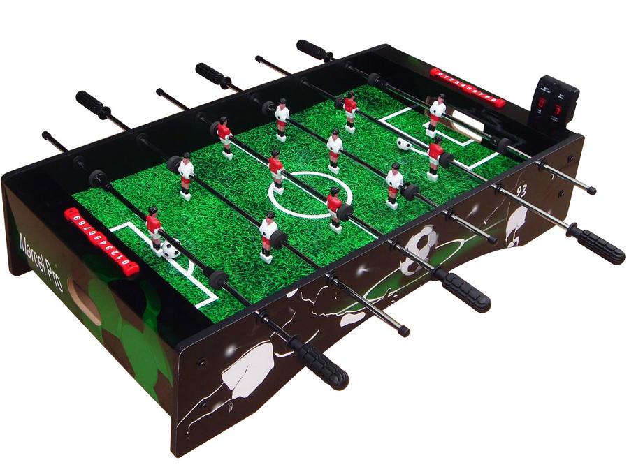 Настольные игры DFC GS-ST-1275, Игровой стол - футбол