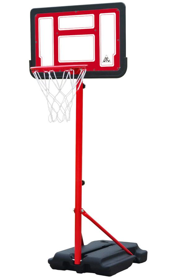 Детские и подростковые баскетбольные стойки DFC KIDSB2, Баскетбольная стойка мобильная детская