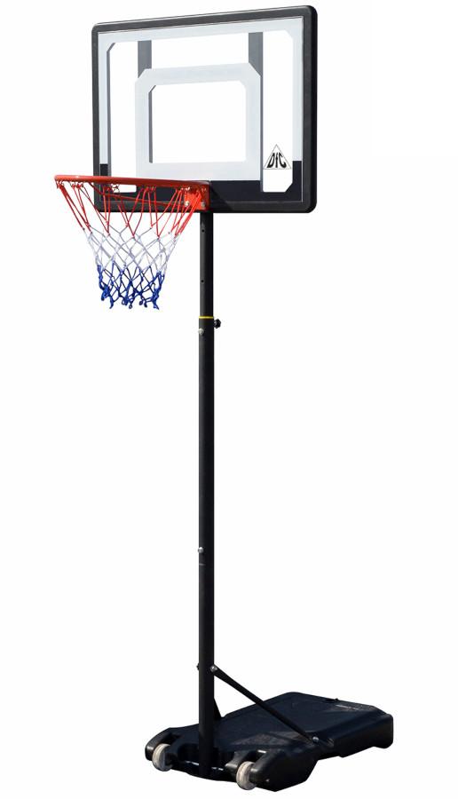 Детские и подростковые баскетбольные стойки DFC KIDSE, Баскетбольная стойка мобильная детская