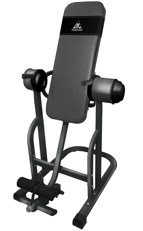 Гиперэкстензии и тренажёры для спины DFC Инверсионный стол с электроприводом, L001