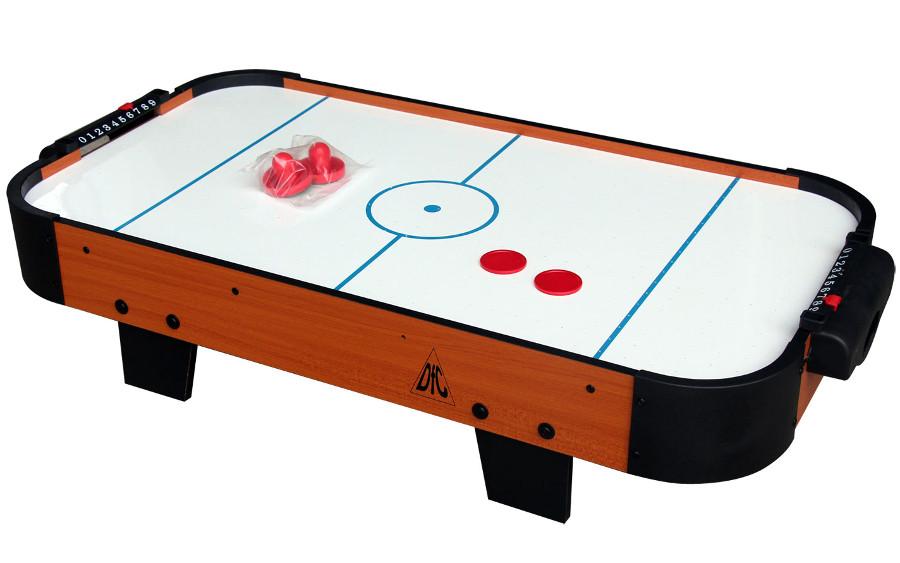 Настольные игры DFC HM-AT-36003, Игровой стол - аэрохоккей
