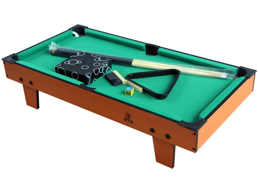 Настольные игры DFC HM-BT-36001, Игровой стол - бильярд (мини)