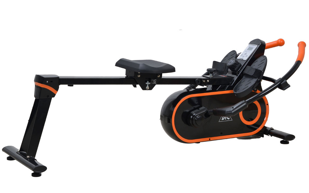 Гребные тренажёры DFC Гребной тренажёр складной, R8003
