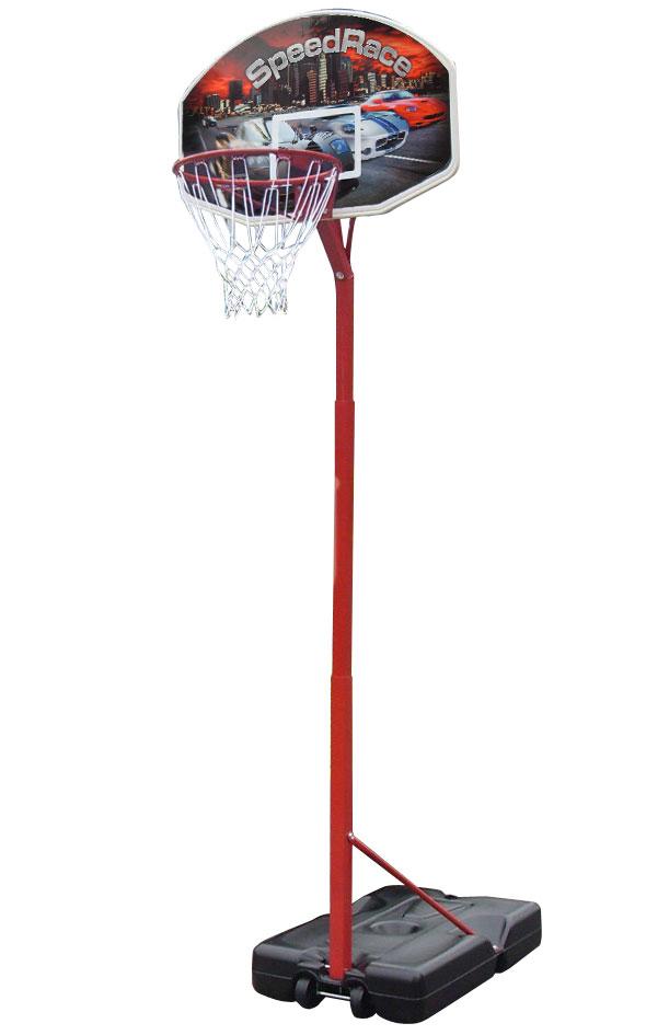 Ожидается DFC SBA003, Мобильная баскетбольная стойка, 34