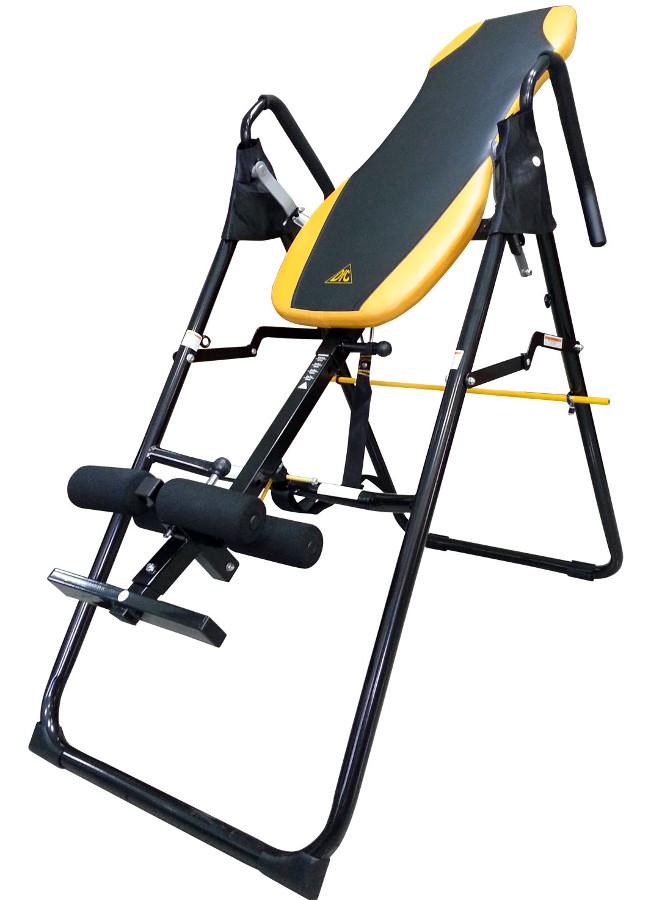 Гиперэкстензии и тренажёры для спины DFC Инверсионный стол, SJ6100