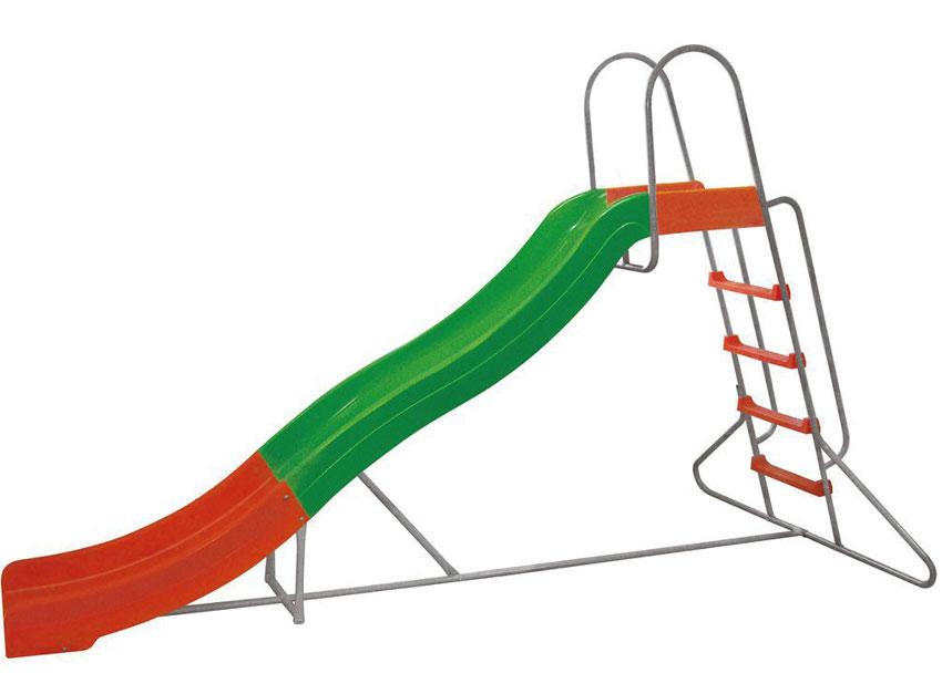 Горки DFC SL-03, Горка волнистая 300 см Wavy Slide