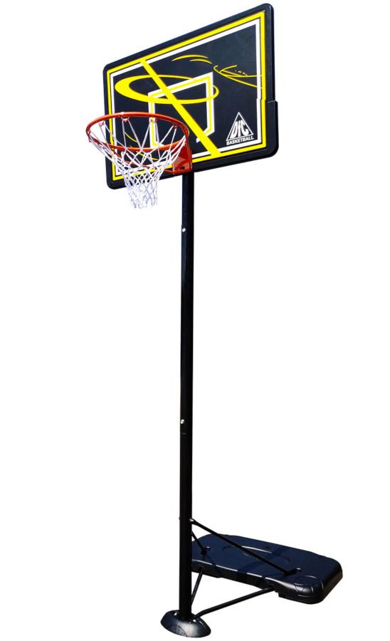 Мобильные стойки для баскетбола и стритбола DFC STAND44HD1, Баскетбольная мобильная стойка, 44
