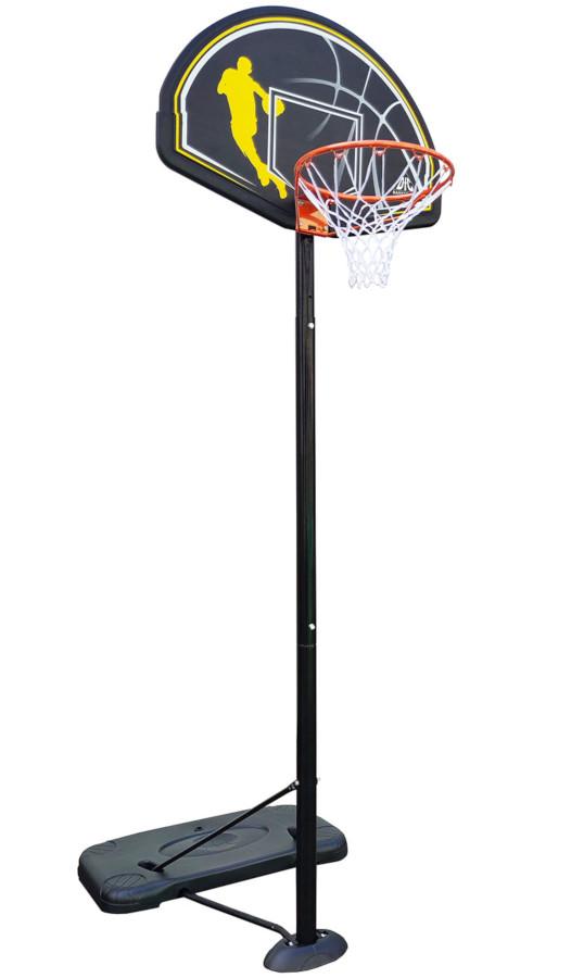 Мобильные стойки для баскетбола и стритбола DFC STAND44HD2, Баскетбольная мобильная стойка, 44
