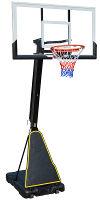 DFC STAND50P, Баскетбольная мобильная стойка, 50