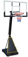 DFC STAND54P2, Баскетбольная мобильная стойка, 54