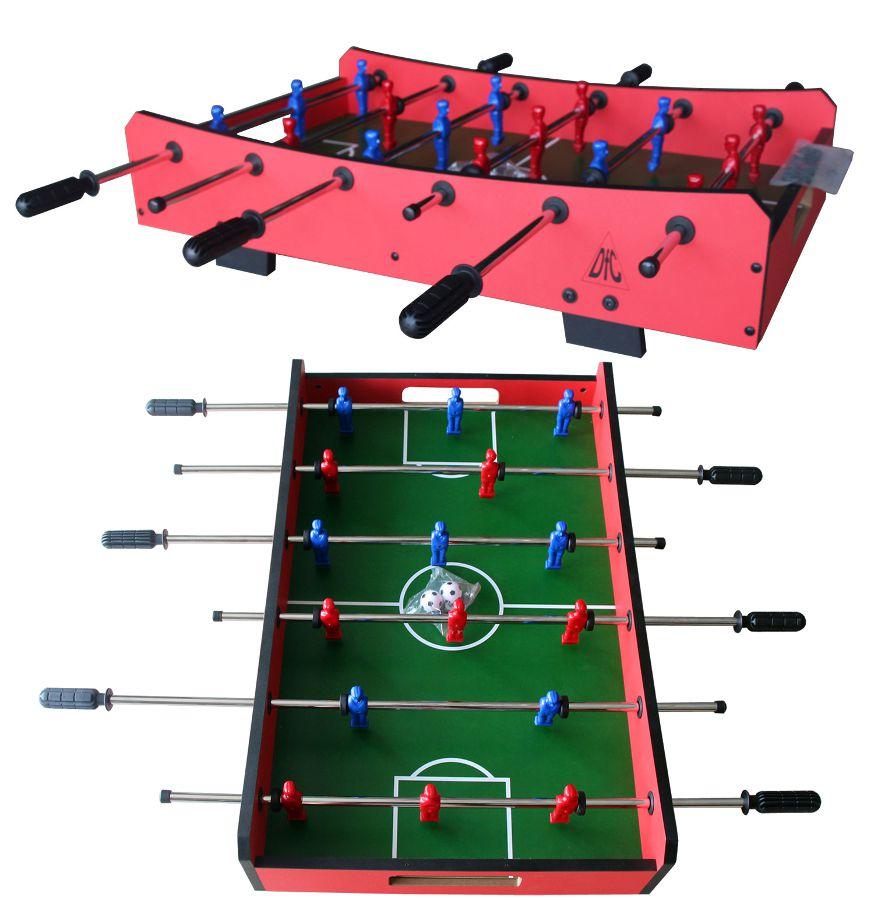 Настольные игры DFC HM-ST-36013, Игровой стол - футбол