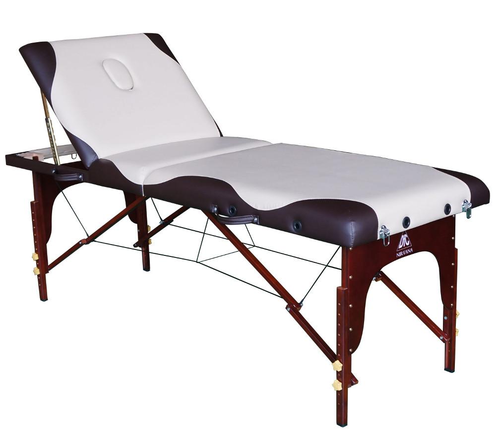 Массажные столы DFC Массажный стол Nirvana