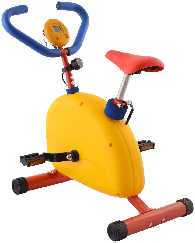 Детские тренажёры DFC Велотренажёр детский, VT-2600