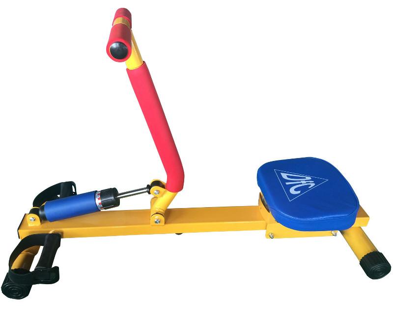 Детские тренажёры DFC Гребной тренажёр детский, VT-2700