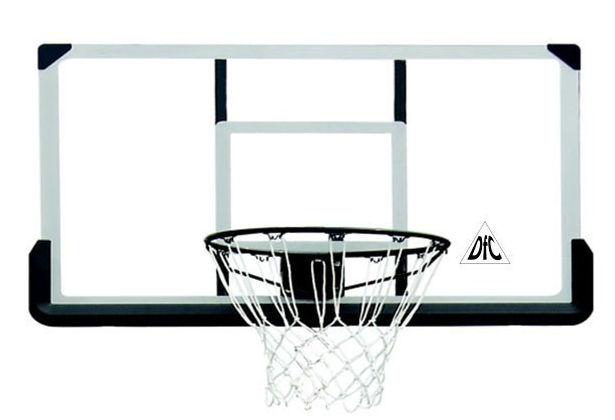 Щиты для баскетбола и стритбола DFC ZY-SET56, Баскетбольный щит Wallmount, 56