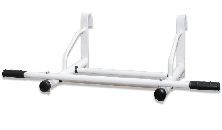 Навесное оборудование и дополнения для спортивных комплексов ДОМ Турник навесной для деревянных шведских стенок, Н104